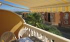 La Tortuga - Balcon