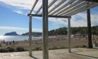La Tortuga - Playa del Ampolla Moraira