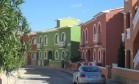 La Tortuga - les appartements