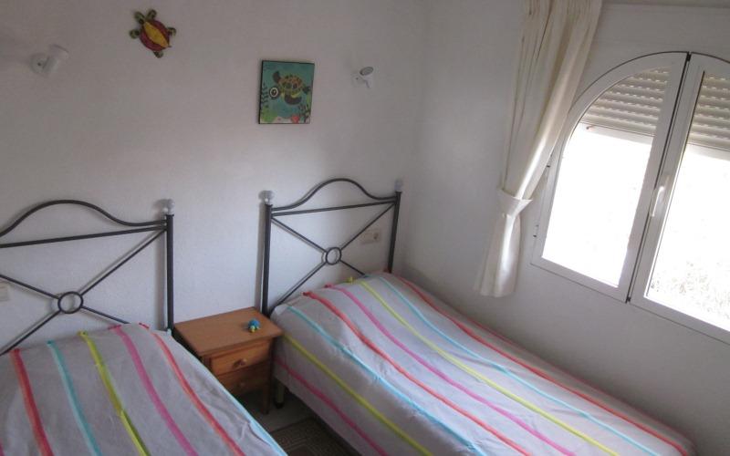 Hébergement - Chambre 2